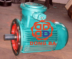 Yb2 Explosion Proof Electric Motor (0.55~75kw)