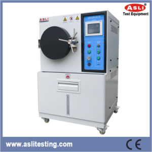 High Pressure Accelerated Aging Testing Chamber pictures & photos