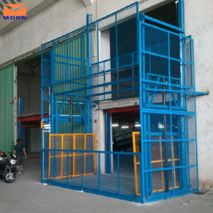 5ton Electric Material Lift for Sale pictures & photos