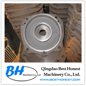 Cast Iron Flange (for Motor Shell) pictures & photos