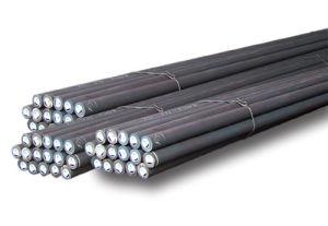 Steel Round Bar (SAE 4140)