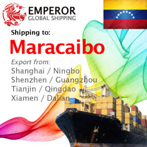 Sea Freight Shipping From China to Maracaibo, Venezuela