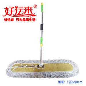 Extensible Handle Cotton Flat Mop (HYL-90)