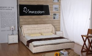 Leather Bed  (2801)