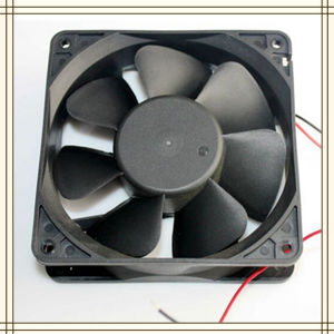 80*80*20mm 12V DC Fan OEM Manufacture