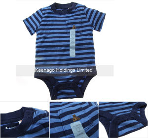 Infant Romper pictures & photos