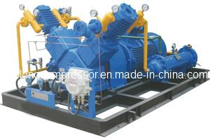 CNG Compressor LPG Compressor LNG Compressor Nitrogen Compressor (Dw-0.9/40-250) pictures & photos