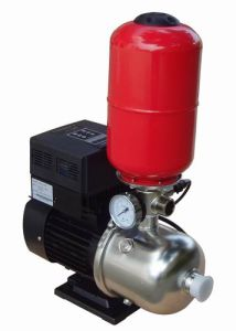 Intelligent Constant Pressure Water Supply Equipment pictures & photos