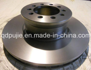 Rotor Brake Disc for Atego Mercedes Benz 9704210012 9704210112 pictures & photos