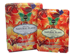 Nature Plant Chamomile Soothing Repairing Silk Mask pictures & photos