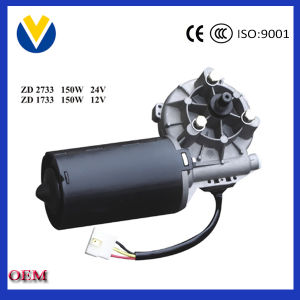 150W Windshield Wiper Motor for Bus pictures & photos