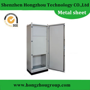Customize Sheet Metal Fabrication Enclosure Processing pictures & photos