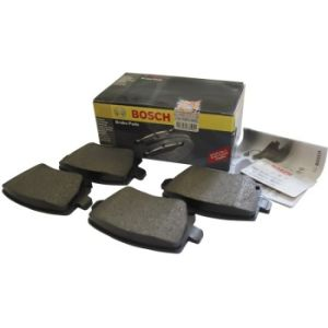 D465 Brake Pad for Honda pictures & photos