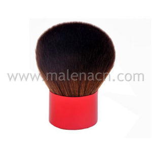 Cosmetic Kabuki Brush with Nylon Hair pictures & photos