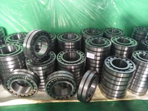 China Bearings Spare Parts 22220 Cc Ckw33 Spherical Roller Bearings pictures & photos