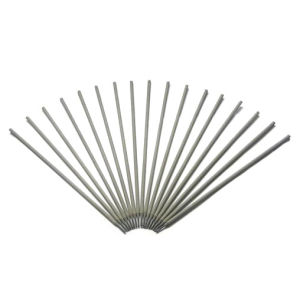 4.0X400mm Low Carbon Steel Aws E7016 Welding Electrode