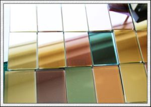 8mm Green, Bronze, Blue, Pink, Clear Coated Glass Reflective Glass pictures & photos