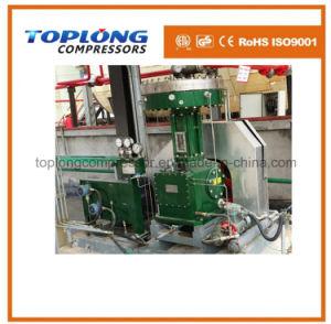 Diaphragm Compressor Oxygen Compressor Booster Nitrogen Compressor Helium Compressor Booster High Pressure Compressor (Gv-10/4-150 CE Approval) pictures & photos