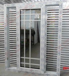 Engergy! Saving Quality UPVC Sliding Window (BHP-SW10) pictures & photos