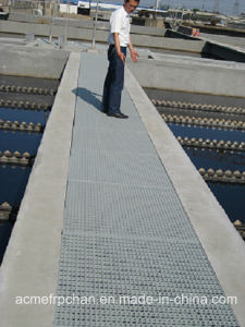 FRP Grating Sewage Cover Plate