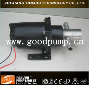 ISO9001 Stainless Steel Anti-Corrosive Centrifugal Magnetic Pump Price (CQCB) pictures & photos