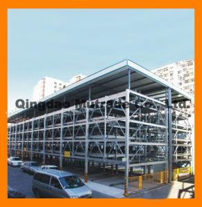 Bi-Directional Parking Lift pictures & photos