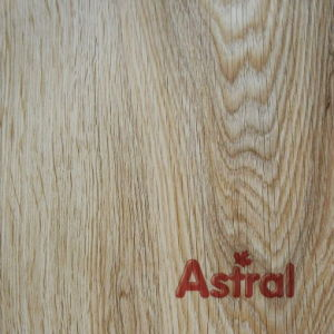 12mm and 8mm Glossy Surface Laminate Flooring (H1863-24) pictures & photos