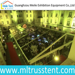 Transparent Marquee Clear Roof Outdoor Party Tent for Sale pictures & photos