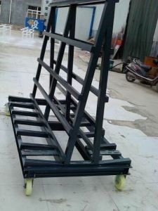 Harp Rack for Insulating Glass pictures & photos