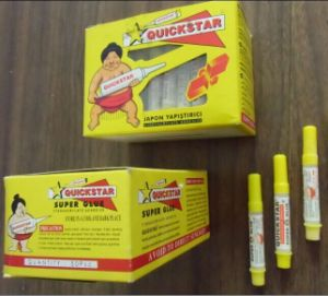 1.5g or 2g Tube Super Glue pictures & photos