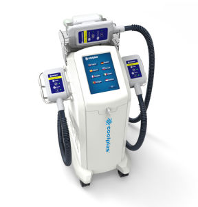 Korea Cool Tech Fat Freezing Cryolipolysis Machine Body Slimming Coolsculpting Machine Price pictures & photos