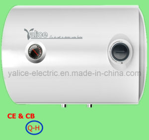 Horizontal Electric Water Heater