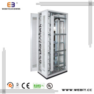 19′′ Electrical Cabinets for Integrated Cabling System pictures & photos
