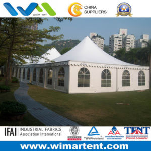 8X8m Pagoda Tent for Wedding, Party, Event pictures & photos