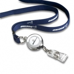 Custom Lanyards From Manufacturer with Any Hook pictures & photos