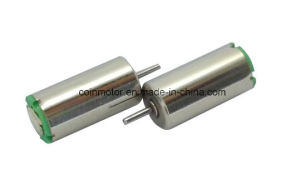 Micro DC Motor Drone Motor Toy Motor 8mm Motor 0610 Motor Used for RC Toy (Q0610P) pictures & photos