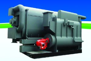 Direct Fired Absorption Chiller (ZX-520D) pictures & photos