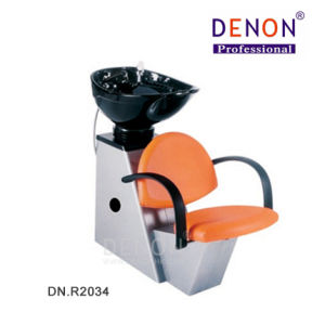 Hairdressing Shampoo Chair for Beauty Salon (DN. R2034) pictures & photos