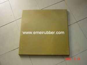 Rubber Gym Flooring for Shock Absorbing pictures & photos