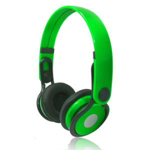 Colorful and Fashionable Headphone (YFD27)