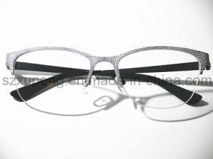 Popular New Professional Aluminum Reading Glasses Frames