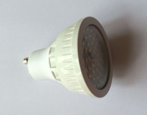 New SAA CE Aluminum 6W GU10 LED Lamp Bulb pictures & photos