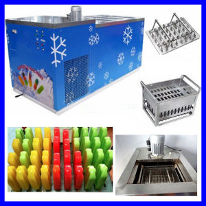 Stainless Steel Popsicle Making Machine with Good Price