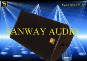 Professional Active Stage Speaker PS15r pictures & photos