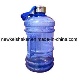 Plastic Saker Plastic Protein Bottle Plastic Water Bottle pictures & photos