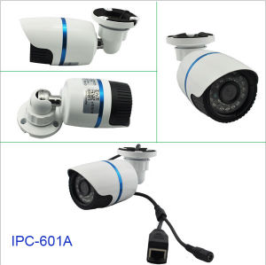 Mini HD IP Camera with 3.6/6mm Fixed Lens with Poe Optional pictures & photos