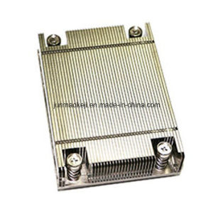Electric Heatsink for Digital Device