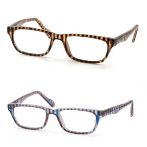 New Design Injection Frame Eyewear Eyeglass Kids Optical Frame Nc3381 pictures & photos