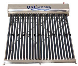 Qal Bg 240L1 Solar Water Heater