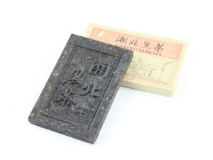 150g Paper Box Xiangbei Tea Dark Tea Pressies pictures & photos